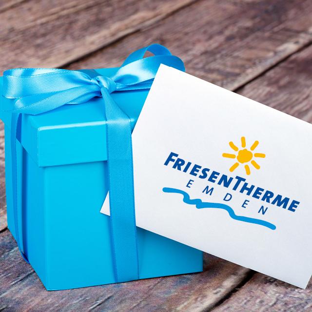 Gutscheine für die Friesentherme Emden