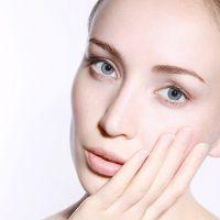 Augenbrauenkorrektur, Wimpern färben