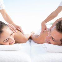 Wellnessarrangement Ayurveda Spezial zu zweit